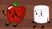 S2e3 what do you mean, cherries? i thought you were pretty cool! box would have gotten away with it if it wasn't for you!
