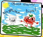 Apple's Drawing