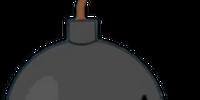 Bomb/Coverage