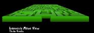 Isometic Maze View 2