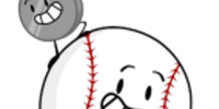 Nickel and Baseball
