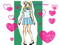 Laurel Hana 2