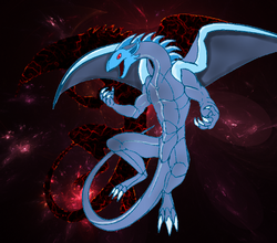 Atomic Heat Dragon Ace