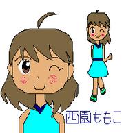 Momoko nishizono