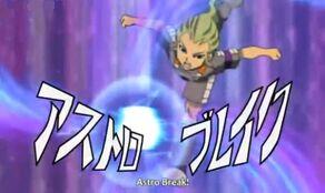 Astro Break