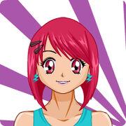 Dressup247 Anime Avatar
