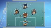 Soccer Battle Formation CS 9 HQ