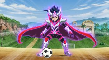 Tsurugi armed