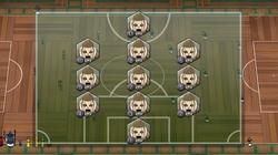 Terracotta's formation CS 23 HQ