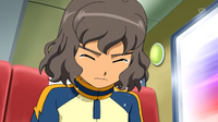 Shindou crying CS 17 HQ
