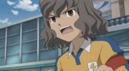 Shindou in flashback Galaxy 1 HQ