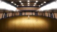 Young Sakura crying EP06
