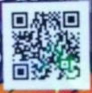 Gandales Baran QR Code