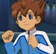Tenma in Jacket HQ