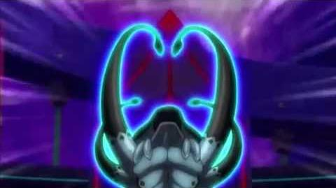 Inazuma Eleven GO Galaxy Episode 41 イナズマイレブンGO ギャラクシー 41 Soul Gigiras ソウル ギギラス