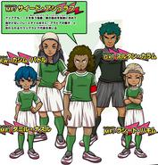 Shamshir game artwork