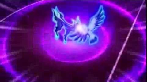 Inazuma Eleven GO Galaxy Episode 41 イナズマイレブンGO ギャラクシー 41 Redio VS Hayabusa レディオ VS ハヤブサ