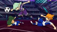Konoha and Minaho blocking Neol EP37 HQ