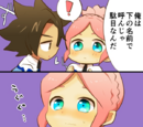Matatagi x Nozaki