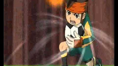 Shin nekketsu punch 真熱血パンチ