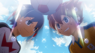 Tenma and Shuu in GO Movie HQ.PNG