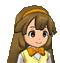 Kinako happy Talk Sprite CS