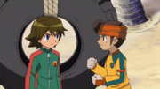 Fideo and Endou IE 120 HQ