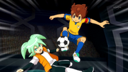 Tenma VS Fei CS 46 HQ
