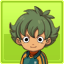 Tamano's FF Raimon Goalkepper CS Icon