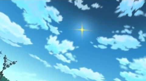 Inazuma Eleven 3 Online-Meteor Shower