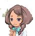 Akane Hands Talk Sprite CS