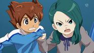 Mizukawa's real personaility EP 24