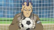 Sugimori Takeshi in Episode 008