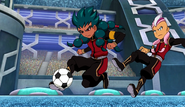 Zanark getting the ball (CS 41 HQ)