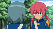 Kirino And Kariya GO 22 HQ