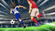 Hayato beating Lee IeGalaxy3 HQ