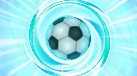 IE Go! Strikers 2013 - Spinning Transam