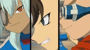 Sakuma, Fudou and Kidou IE 93 HQ