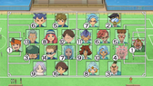 Oumihara's formation
