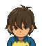 Handa First Raimon CS Sprite