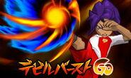 Devil Burst GO Galaxy game