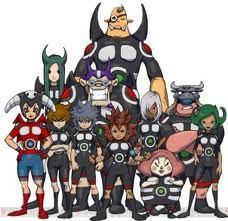 Hell Army Z