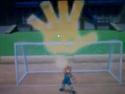 God Hand Endou