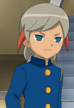 326px-Ichino in his school uniform
