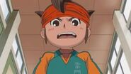 Shocked Endou