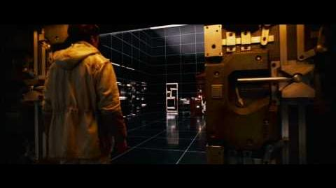 Inception TV Spot 8