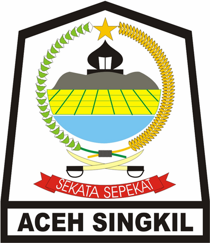 File:Lambang Kabupaten Aceh Singkil.png
