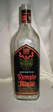 Rumple minze schnapps-1-