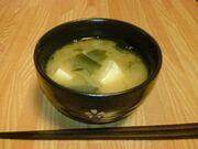 250px-Miso Soup-1-