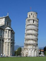 250px-Leaning tower of pisa 2-1-